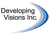 logo image for Developing Visions, Inc.